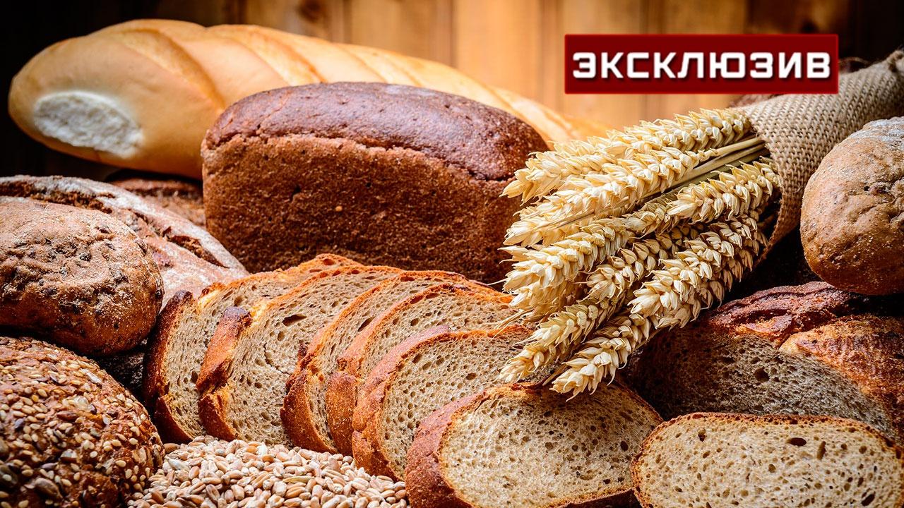 Диетолог рассказал о вреде употребления хлеба