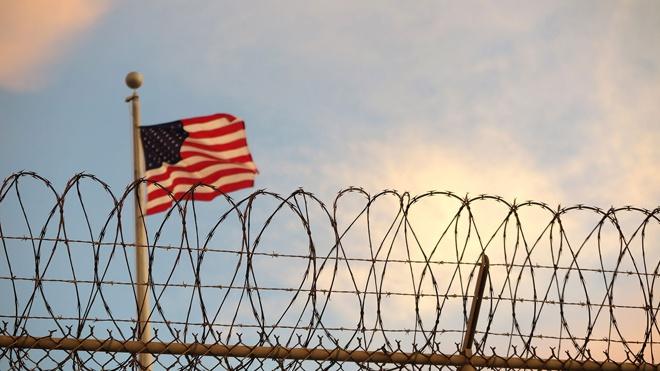 Сверхсекретный объект тюрьмы Гуантанамо ликвидирован