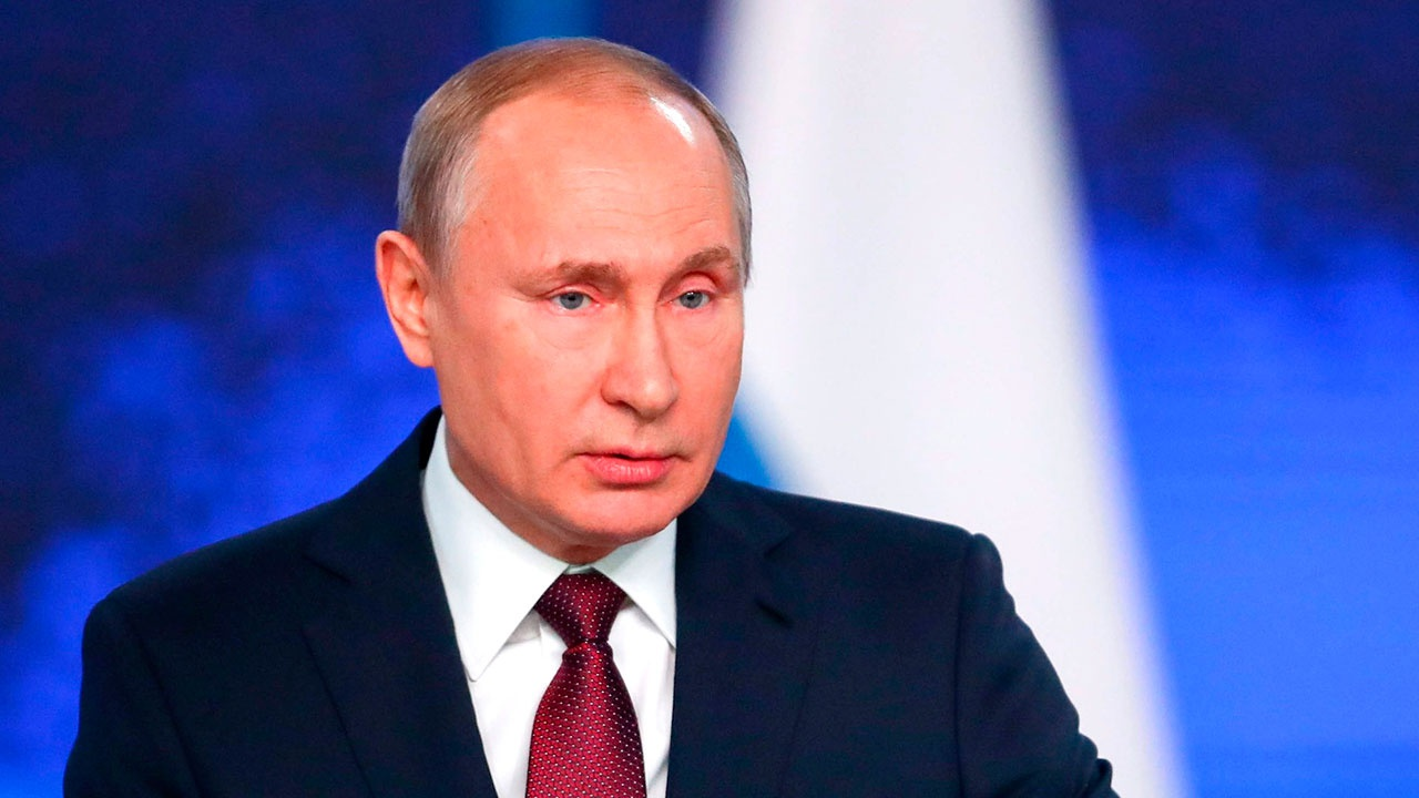 Матвиенко объяснила важность послания Путина Федеральному собранию