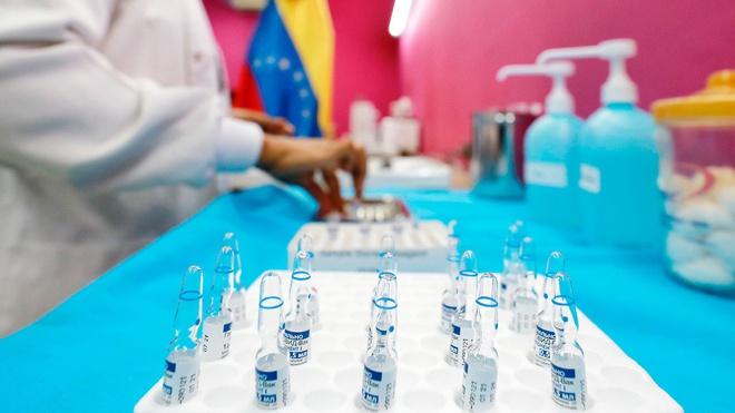 В МИД России заявили о готовности сотрудничать с ВОЗ в поисках источника COVID-19