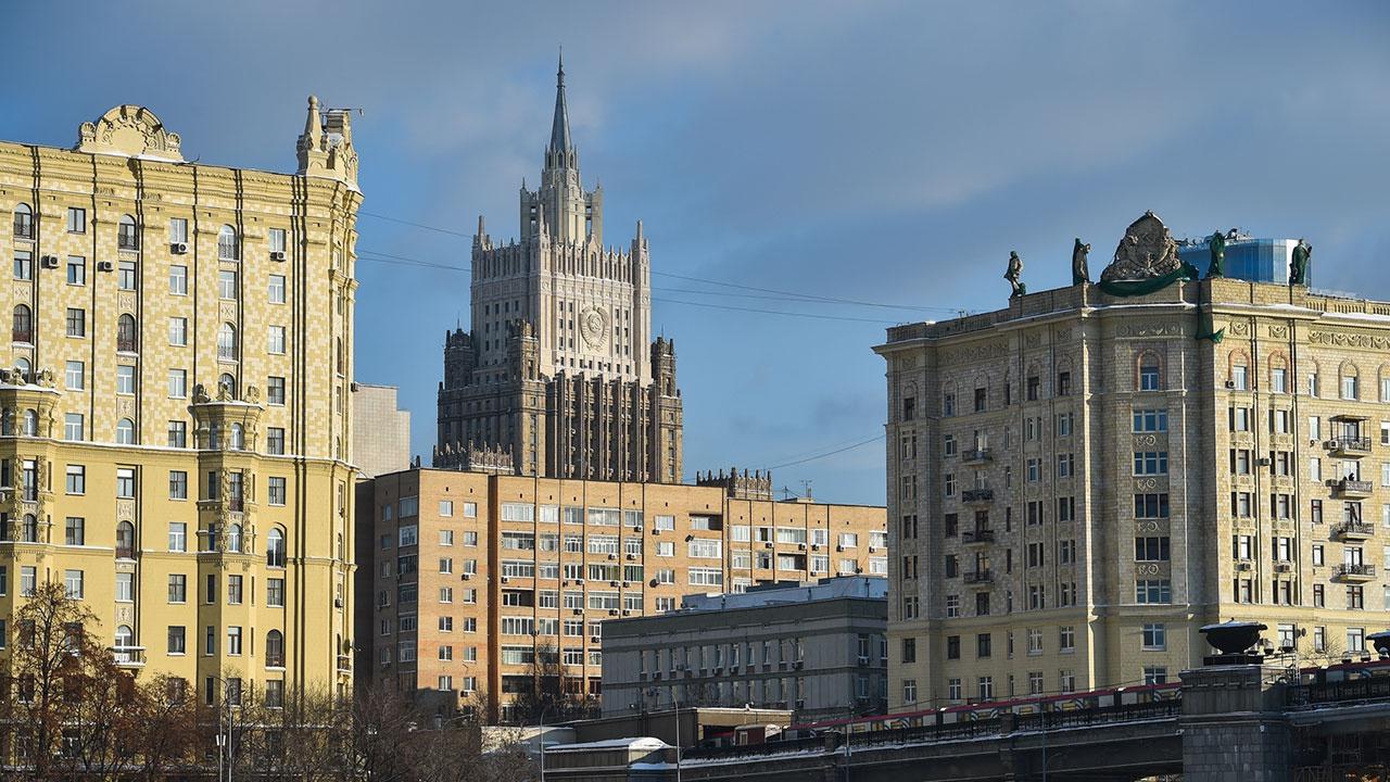 В МИД РФ предупредили Вашингтон о последствиях провокаций Киева на востоке Украины