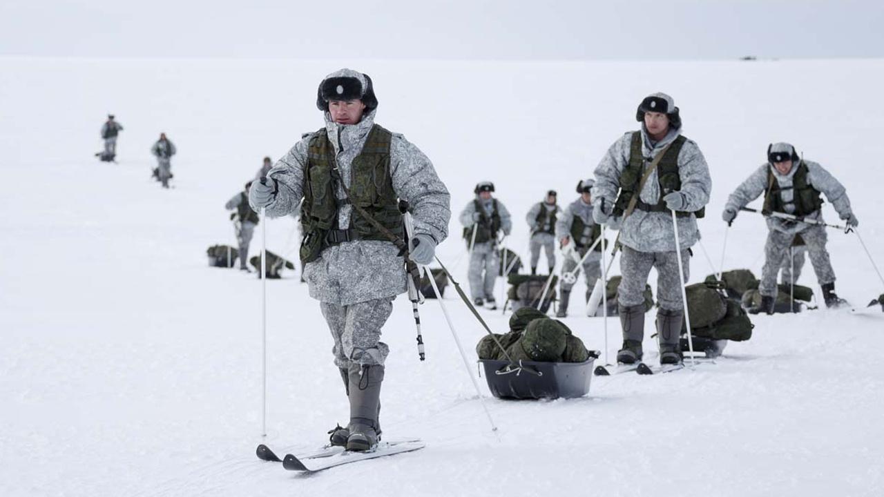 Кремль: военное присутствие России в Арктике абсолютно необходимо