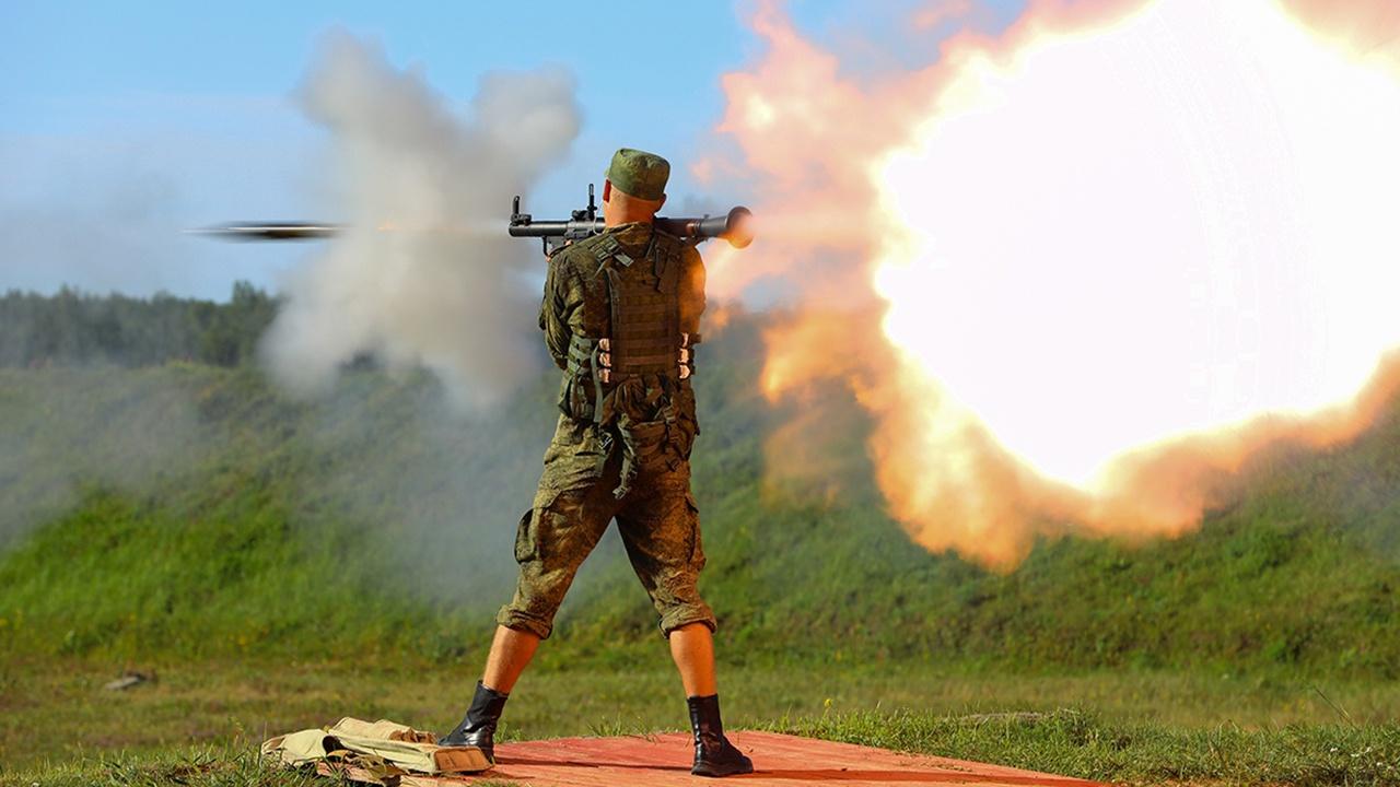Шойгу заявил что за шесть лет в АрМИ приняли участие 3 млн военнослужащих из РФ