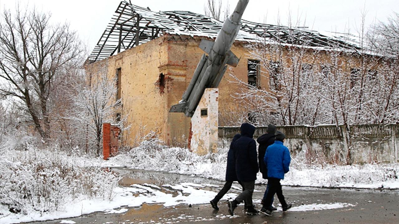 «Закончились безрезультатно»: Грызлов рассказал об итогах переговоров по Донбассу