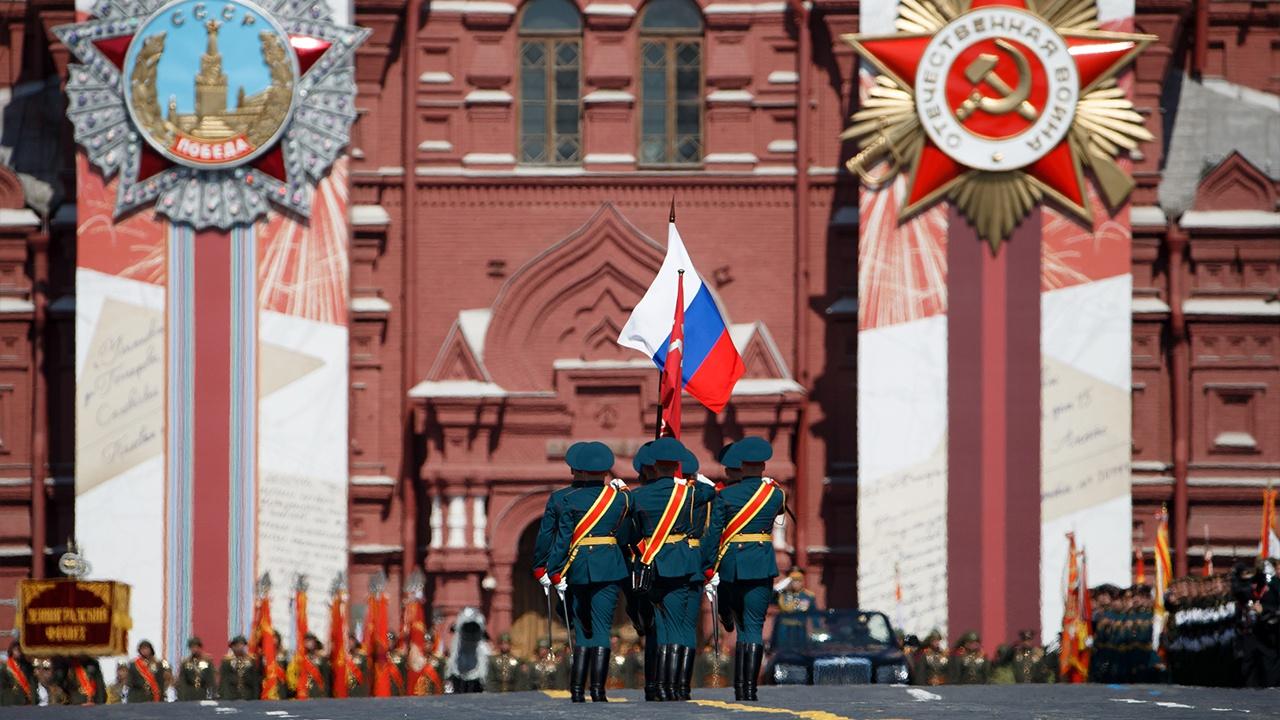 В Кремле ответили на вопрос о приглашении на Парад Победы иностранных участников