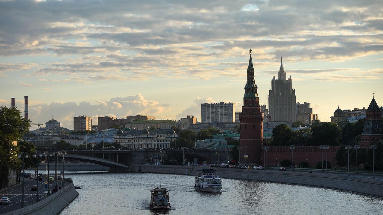 В Кремле заверили, что ситуация с курсом рубля находится под контролем