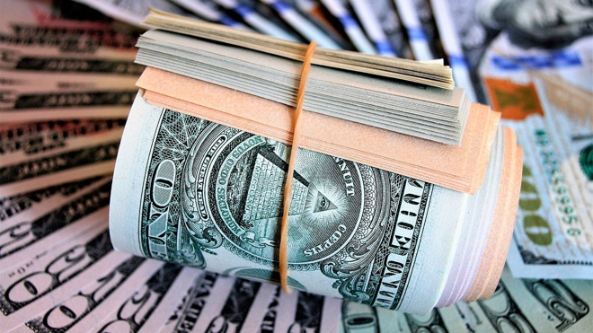 МВФ: государственный долг всех стран приблизился к 100% мирового ВВП