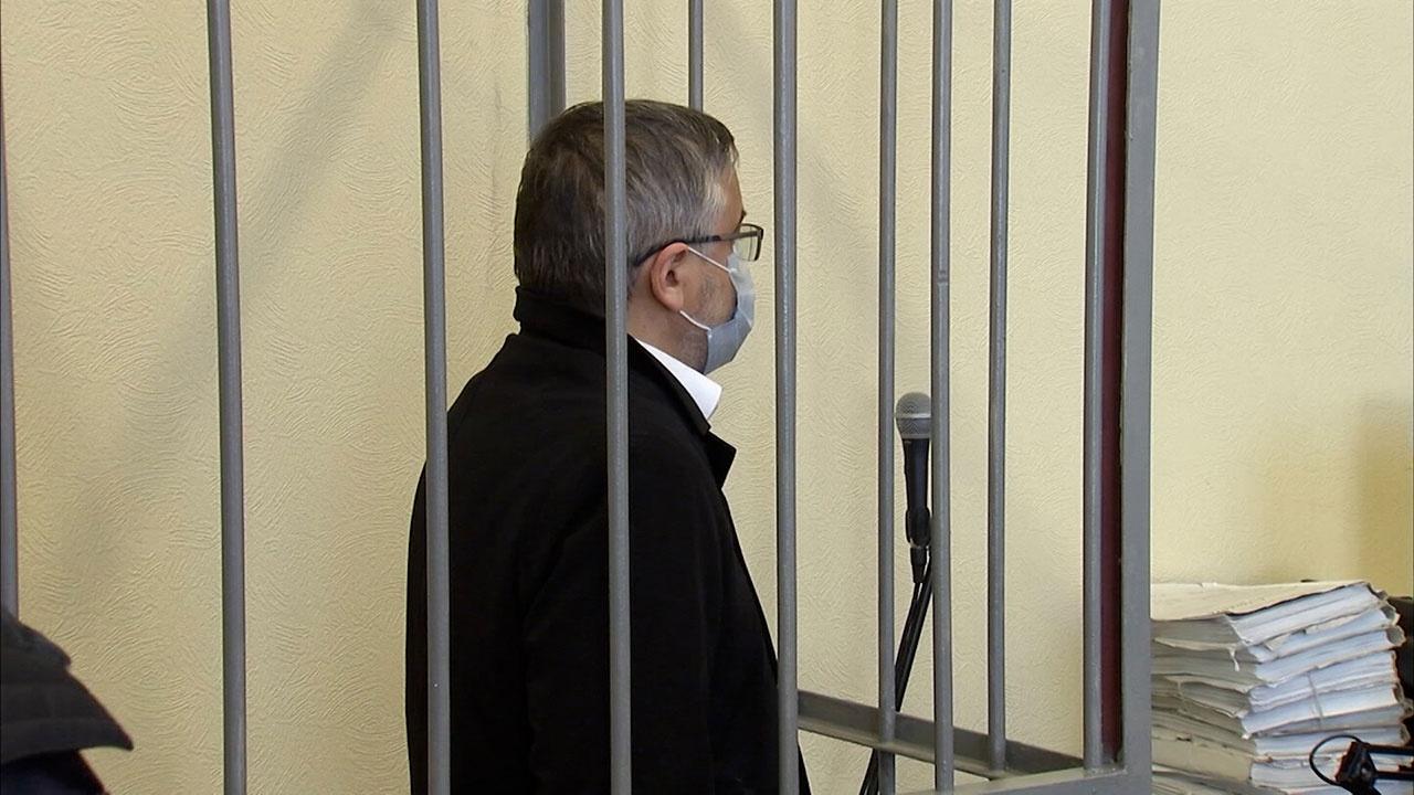 Главный нефролог Петербурга признался в убийстве жены по неосторожности
