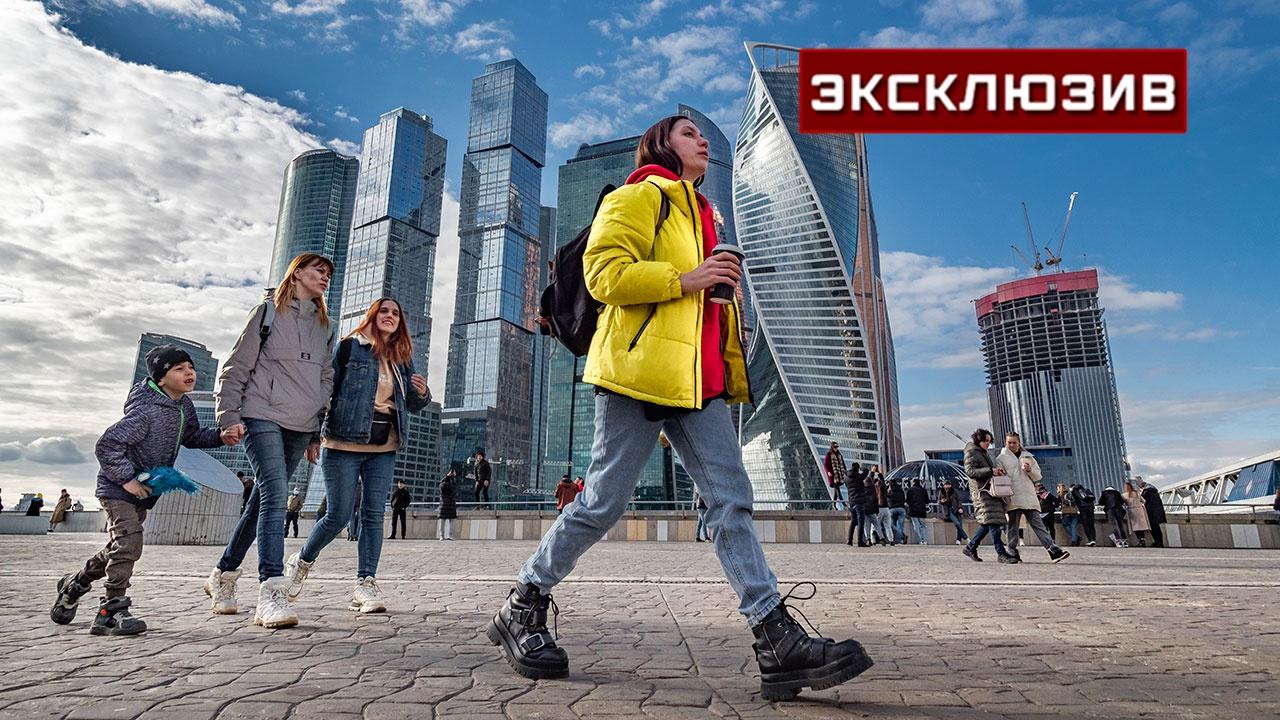 Синоптик рассказала, когда в Москву придет по-настоящему весенняя погода