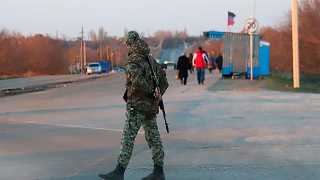 Глава МИД Украины рассказал, в каком случае Киев откроет огонь в Донбассе