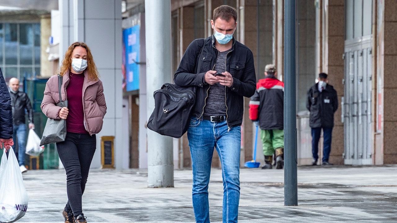 Ученые подтвердили влияние коронавируса на психику
