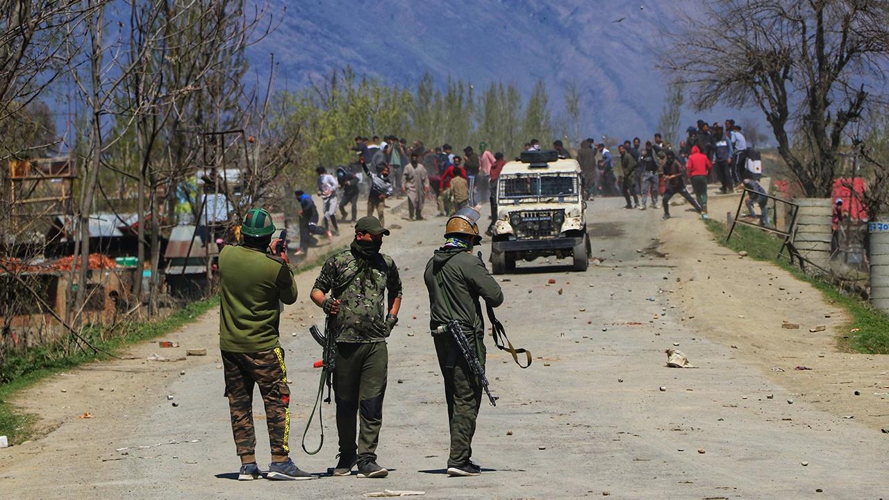Лавров заявил о готовности Москвы содействовать разрешению Кашмирского конфликта