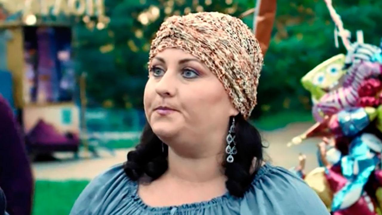 Умерла актриса из сериала «Мухтар» Белла Шпинер