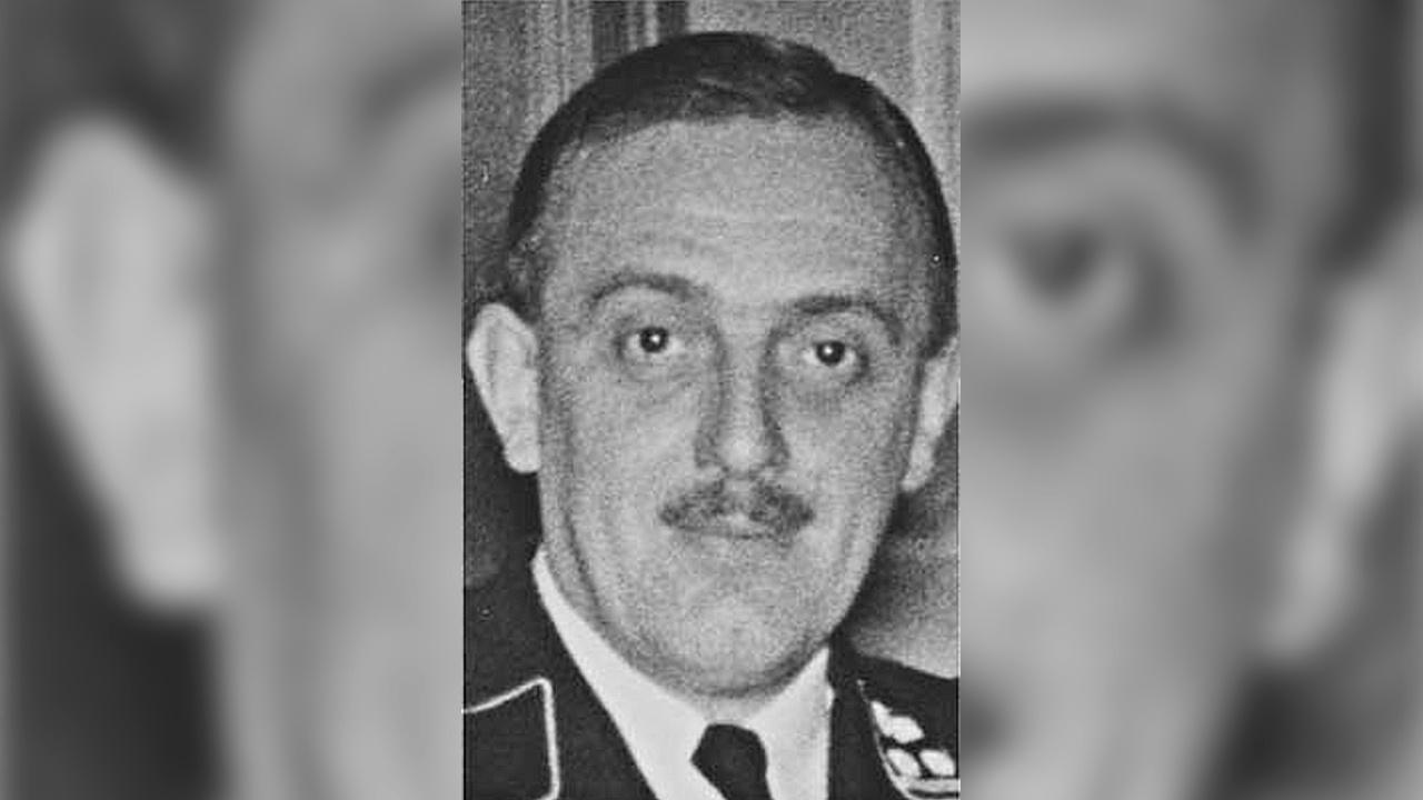 «Честный и беспристрастный офицер»: как США и Германия укрывали начальника гестапо Йозефа Хубера