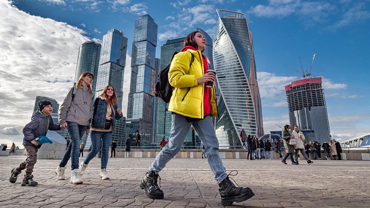 Синоптики рассказали, когда в Россию придет майская погода