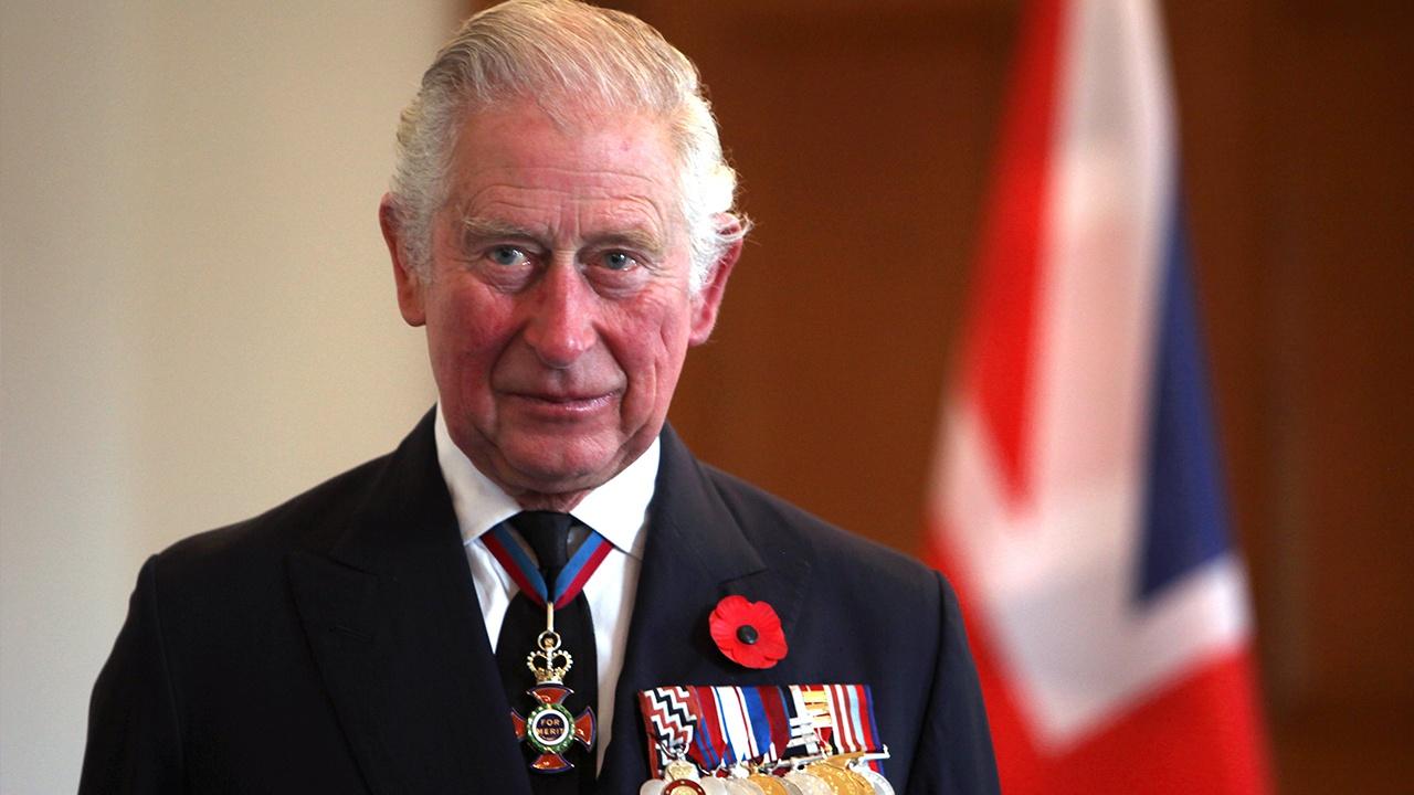 Принц Чарльз получил все титулы принца Филиппа и стал герцогом Эдинбургским