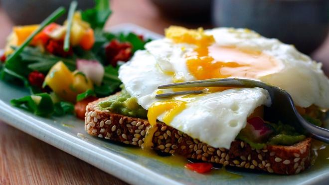 Диетолог назвала самый полезный способ приготовления яиц