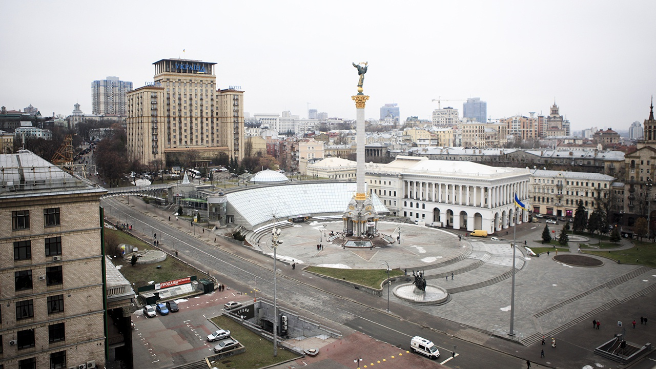 В Кремле заявили, что Украина превращается в нестабильный регион