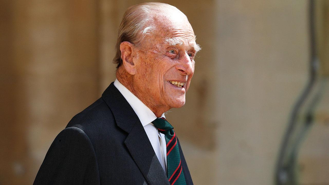 Стали известны обстоятельства похорон принца Филиппа