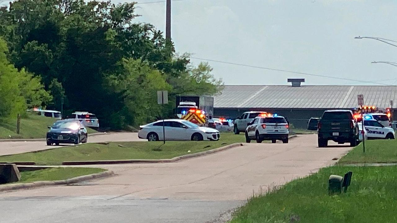 В Техасе произошла массовая стрельба: ранены шесть человек