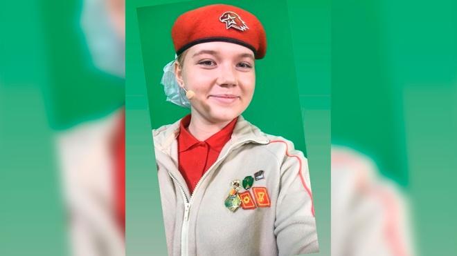 Победительница реалити-шоу «Защитники» может стать самым молодым начальником регионального штаба «Юнармии»
