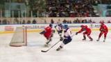 В Норильске прошел благотворительный хоккейный матч с участием Вячеслава Фетисова