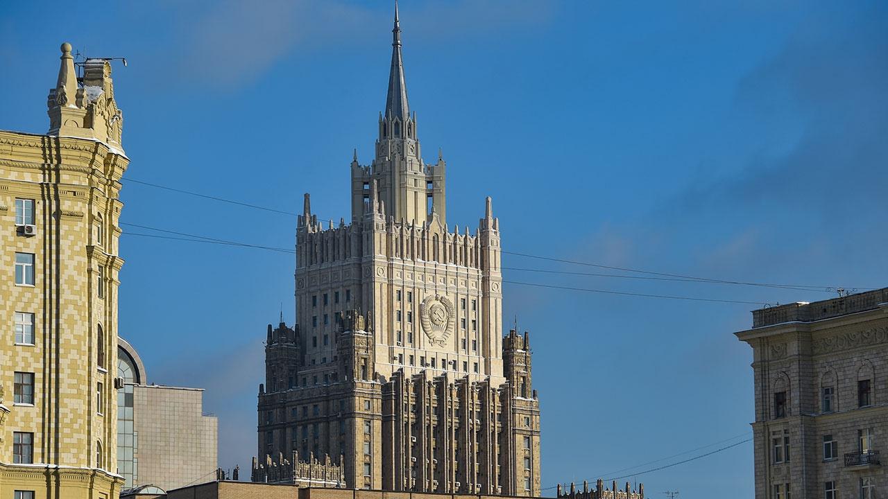 МИД РФ призвали Вашингтон ответственнее подходить к теме Украины