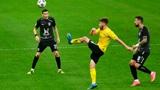 «Рубин» обыграл «Ростов» в матче РПЛ