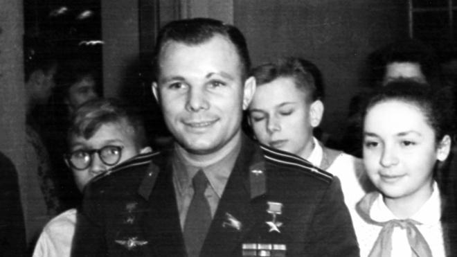 Дочь Юрия Гарина рассказала, какое качество помогло ему стать космонавтом