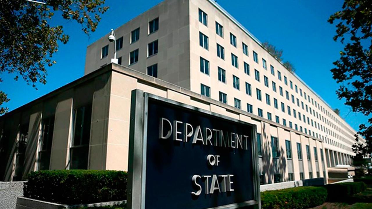 Госсекретарь США и британский глава МИД обсудили ситуацию на границе Украины