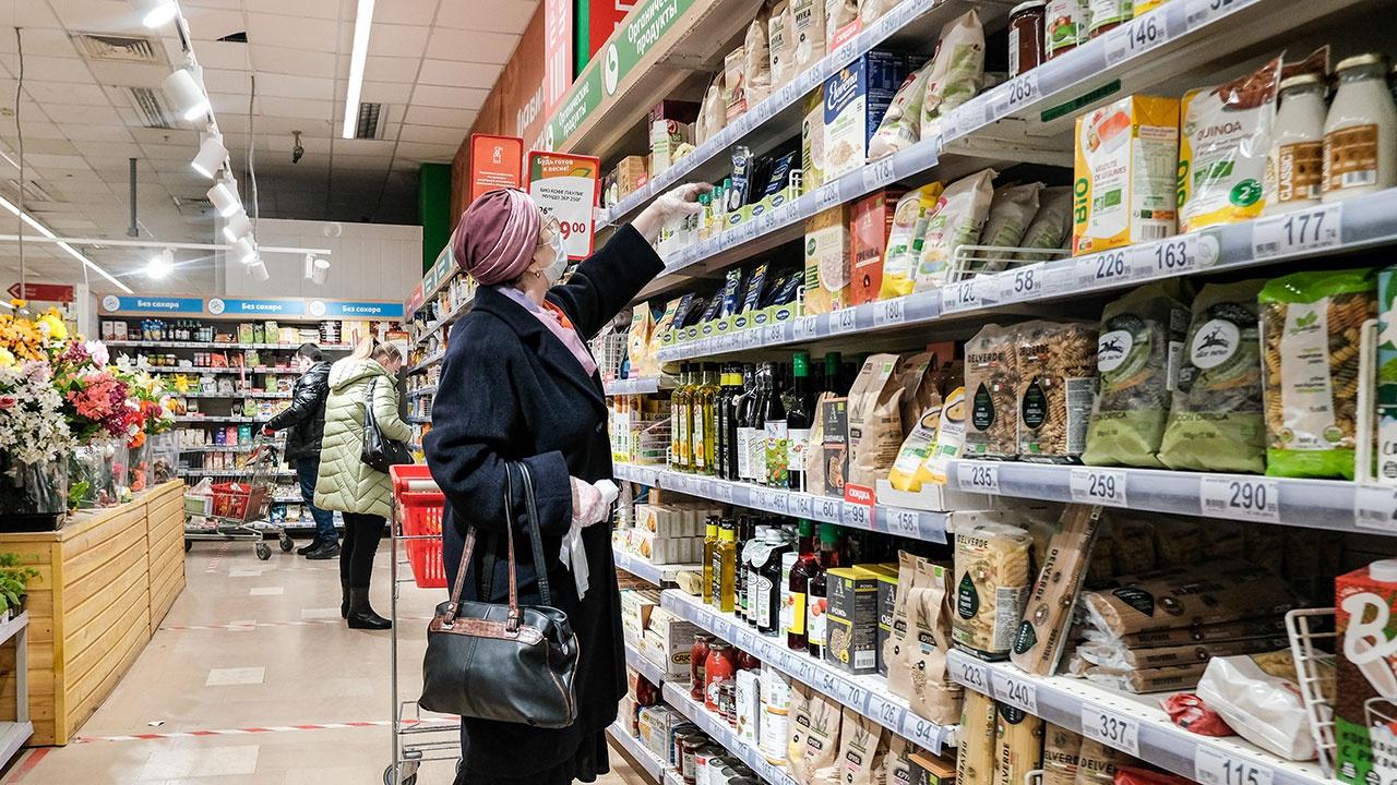 В правоохранительных органах рассказали, что чаще всего воруют в магазинах Москвы
