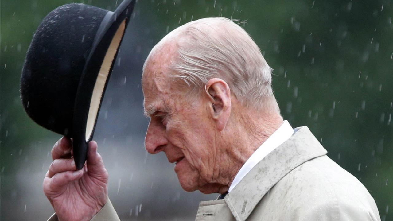 Раскрыты подробности о последних днях жизни принца Филиппа