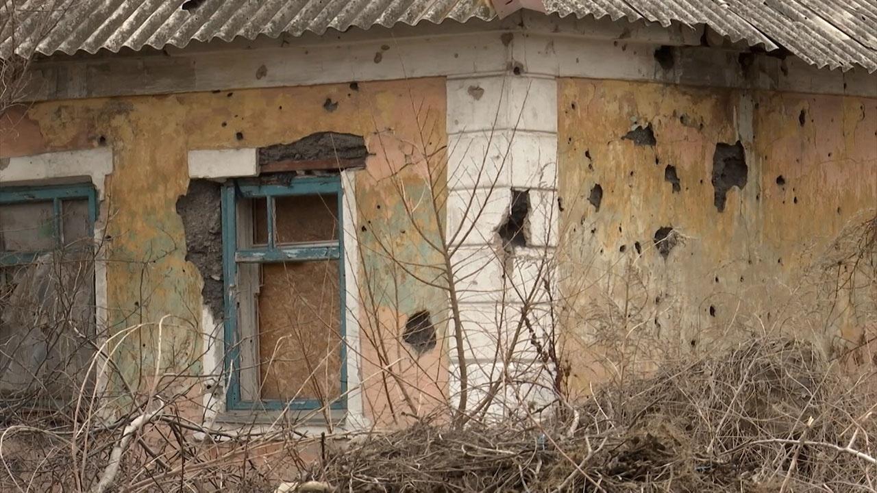 Украинские силовики рассказали о погибшем военном в Донбассе