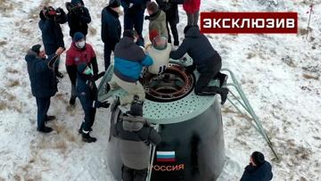 «Только резать»: специалист объяснил, как спасают космонавта без сознания