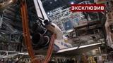 Космонавт рассказал, что произойдет с шаттлом при отклонении от курса