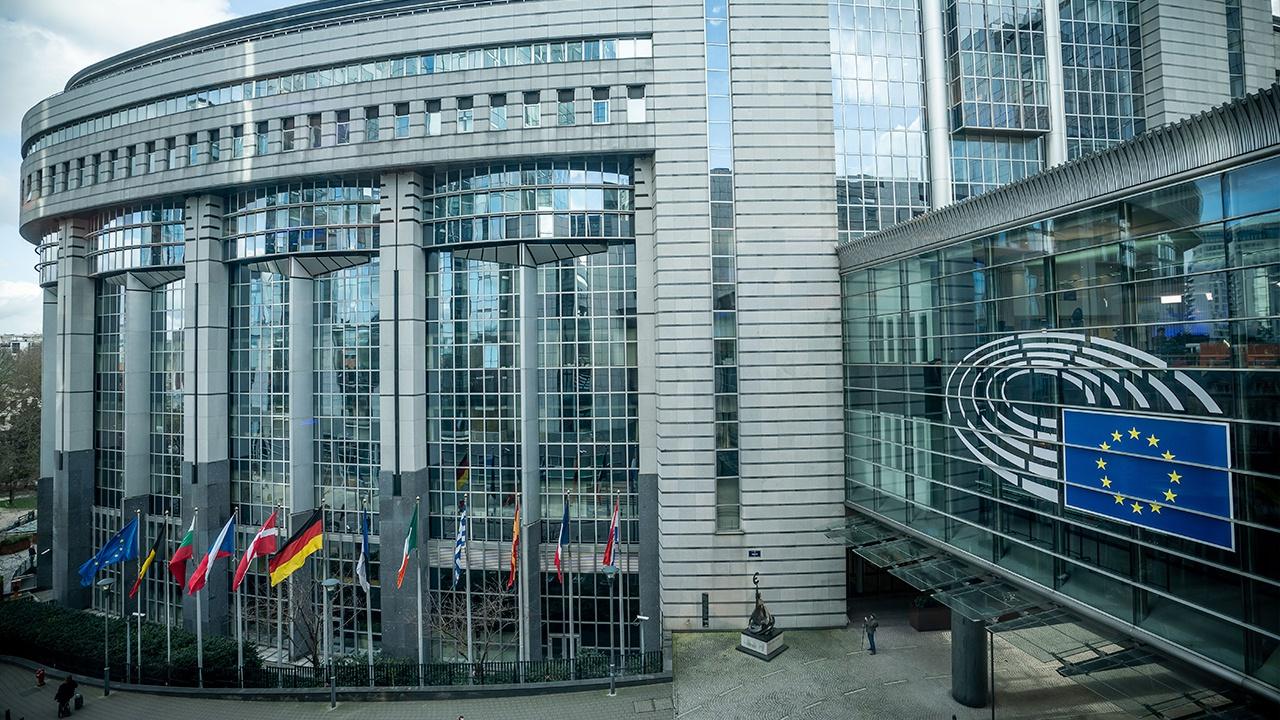 В Европарламенте призвали изменить санкции в отношении РФ