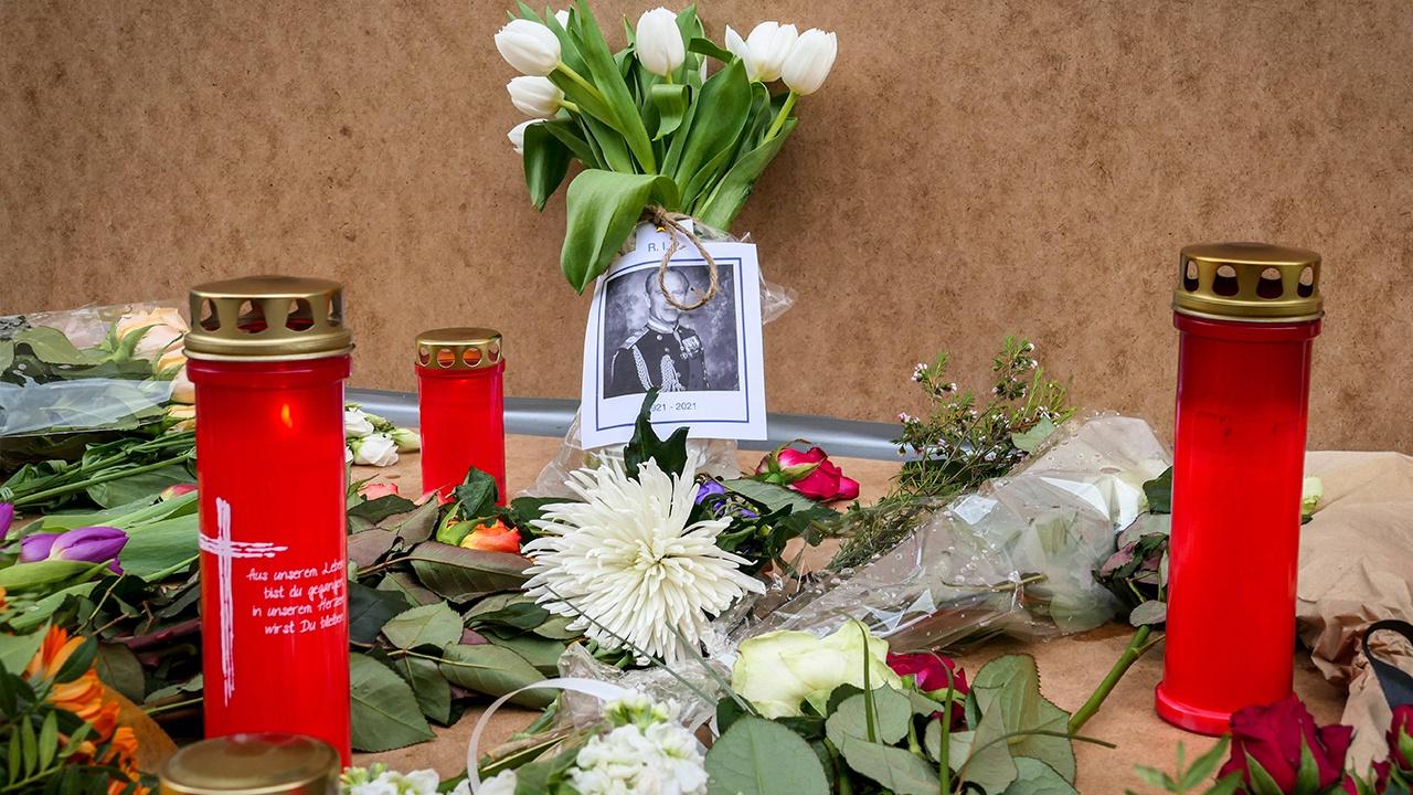Историк описал церемонию похорон принца Филиппа