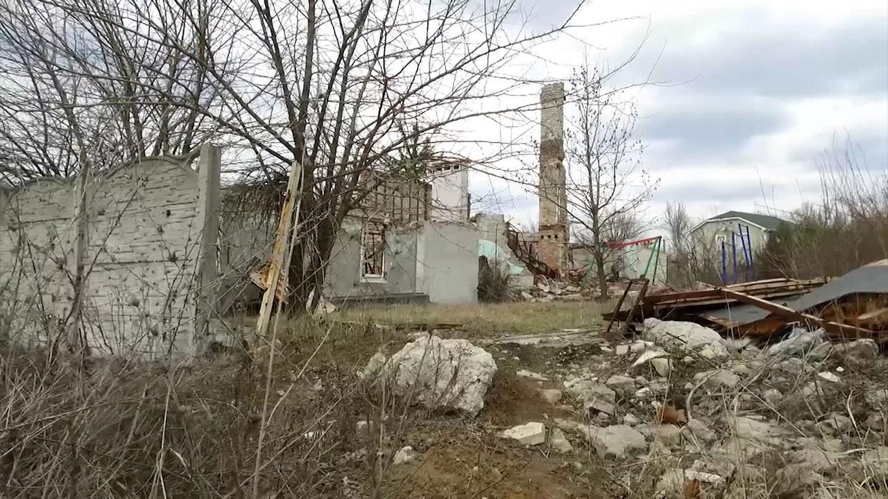 Гибель ребенка на Донбассе квалифицировали как теракт