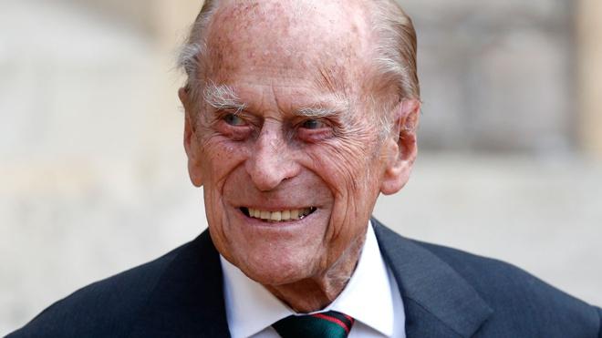 СМИ: памятник принцу Филиппу установят в центре Лондона