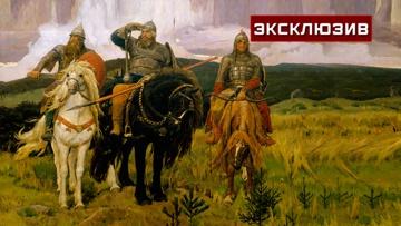 «Это смешно»: фольклорист оценила исследования украинских специалистов о том, что Россия «украла» трех богатырей