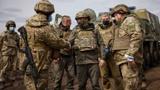 Мендель: Украина не планирует наступления в Донбассе