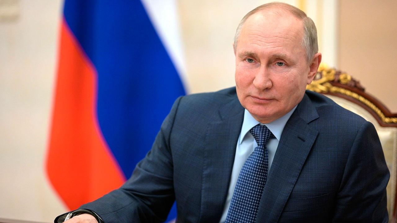 Путин подписал указ об утверждении основ государственной политики РФ по международной информбезопасности