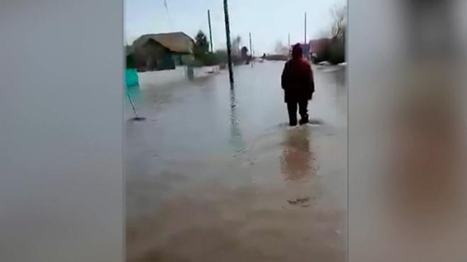 Большая вода: паводки в России привели к подтоплению более тридцати регионов