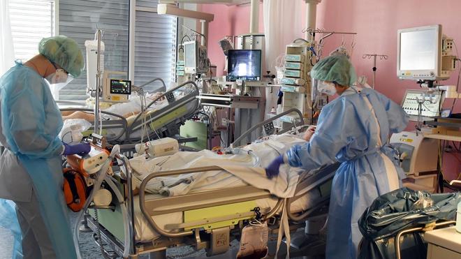 В ВОЗ назвали число заболевших COVID-19 в мире