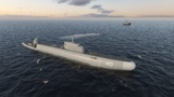 Подводный «Страж»: в России скрестили субмарину и патрульный корабль