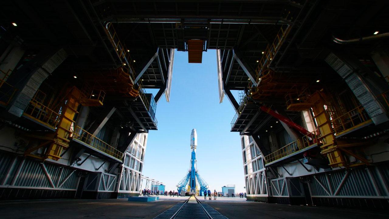 «Из-за американских подлых санкций»: в Роскосмосе рассказали о потерянных контрактах