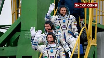 Не только «Белое солнце пустыни»: российские космонавты назвали основные традиции перед полетом на орбиту