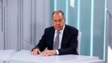 Лавров: Киев ведет войну против собственного народа