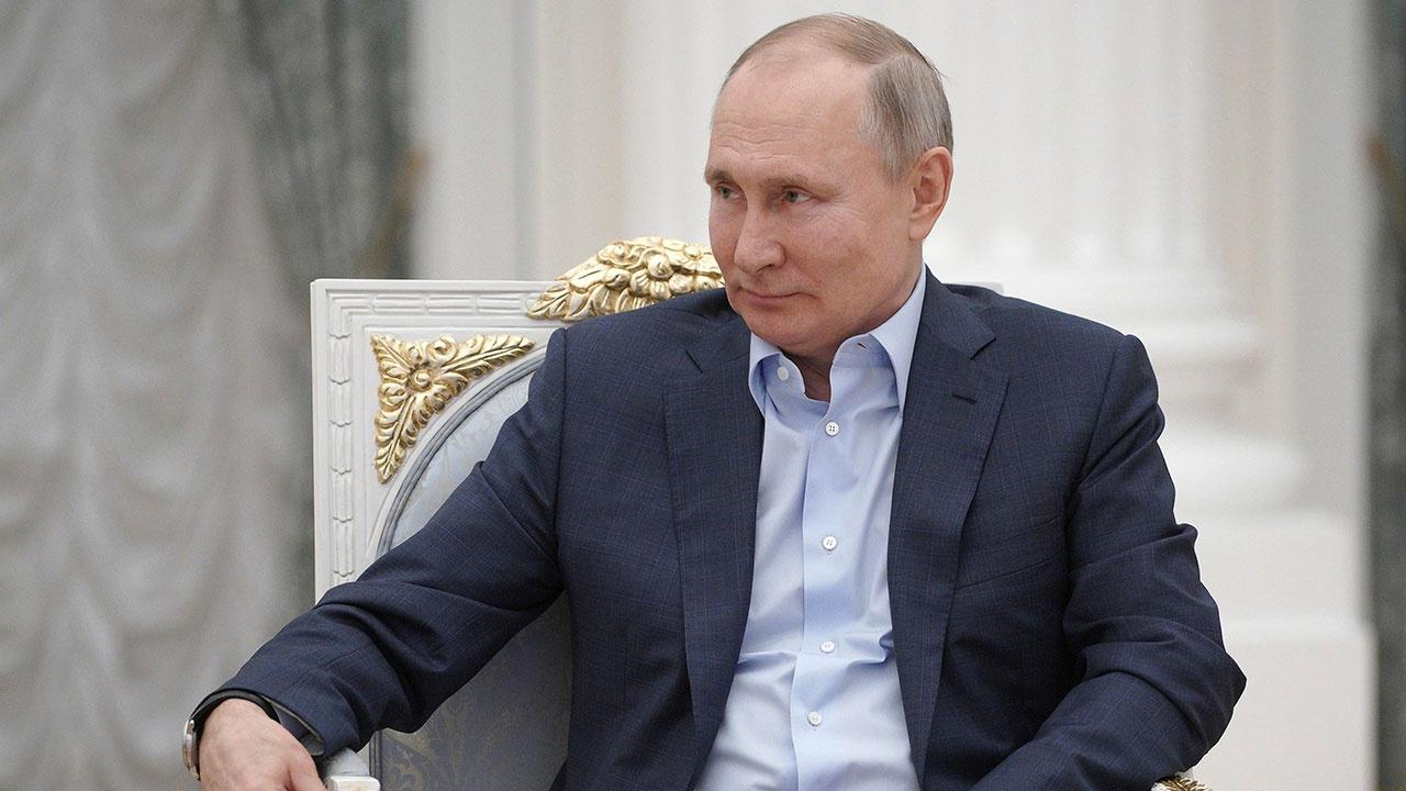 В Кремле рассказали о разговоре Путина с президентом Финляндии