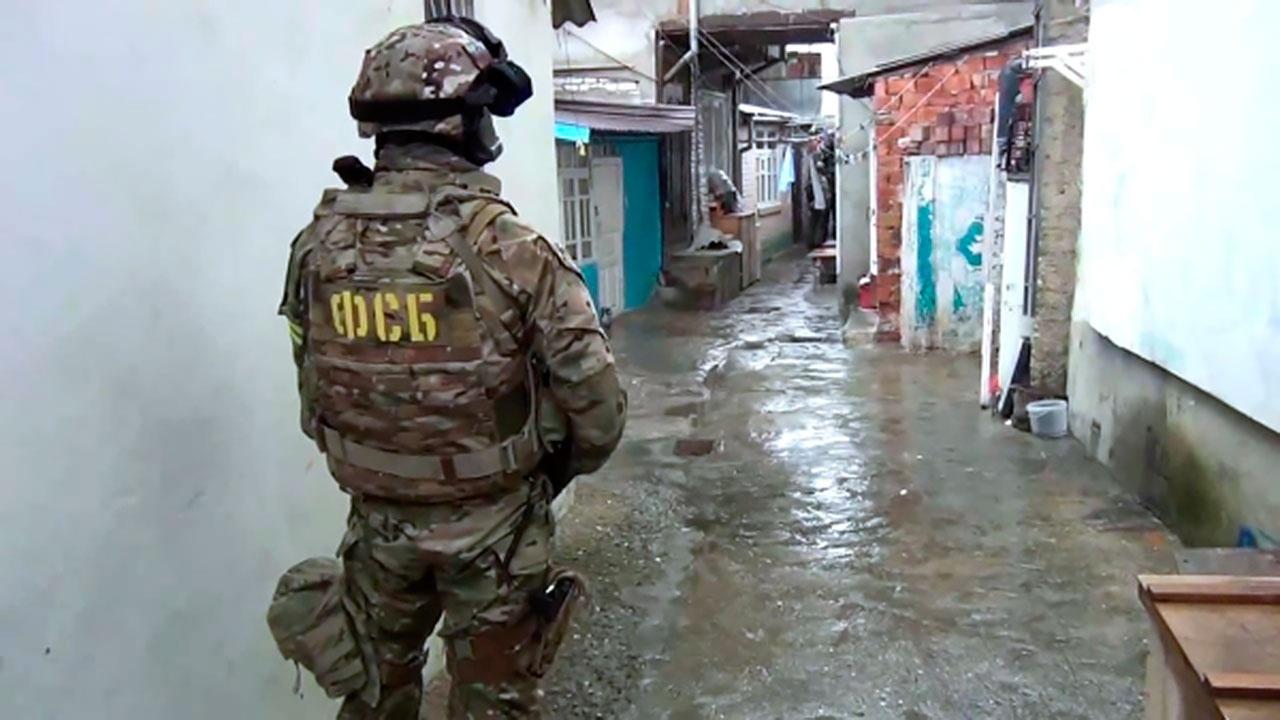ФСБ задержала в Иваново сторонника запрещенной религиозной организации «Таблиги Джамаат»*